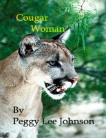 Cover for 'Cougar Woman'