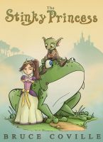 Cover for 'The Stinky Princess'