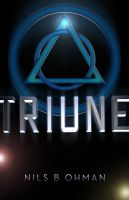 Cover for 'Triune'