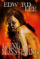 Cover for 'Going Monstering'