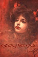 Cover for 'Killing Sabrina'