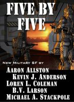 Cover for 'Five by Five'
