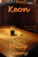 Cover for 'Keon'
