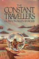 Cover for 'The Constant Travellers'
