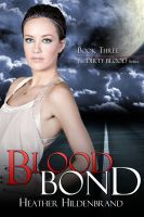 Cover for 'Blood Bond'