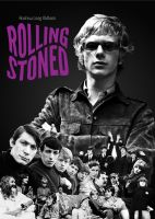 Cover for 'Rolling Stoned'