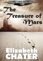 Cover for 'The Treasure of Mars'