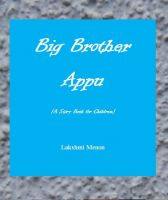 Cover for 'Big Brother Appu'