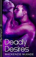 Cover for 'Deadly Desires'