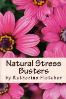 Cover for 'Natural Stress Busters'