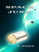 Cover for 'Space Junk'