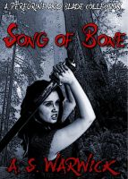 Cover for 'Song of Bone'