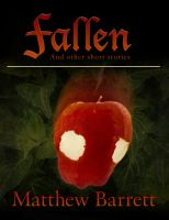 Cover for 'Fallen and Other Short Stories'