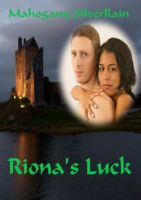 Cover for 'Riona's Luck'