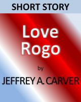 Cover for 'Love Rogo'