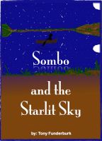 Cover for 'Sombo And The Starlit Sky'