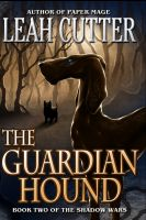 Cover for 'The Guardian Hound'