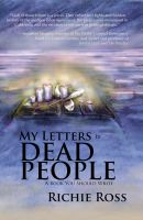 Cover for 'My Letters to Dead People'