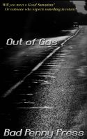 Cover for 'Out of Gas'