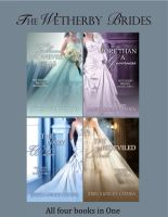 Cover for 'The Wetherby Brides Bundle (Regency Historical Romance)'