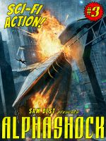 Cover for 'AlphaShock (Episode 3)'