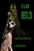 Cover for 'I Luv Bristol Zoo'