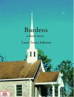 Cover for 'Burdens: A Short Story'