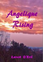 Cover for 'Angelique Rising'