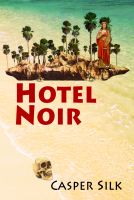 Cover for 'Hotel Noir'