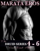 Cover for 'The Druid Series, Volumes 4-6: Sow, Seed and Plow'