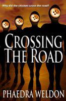Cover for 'Crossing The Road'
