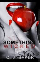 Cover for 'Something Wicked'