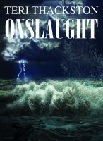 Cover for 'Onslaught'