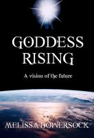 Cover for 'Goddess Rising'