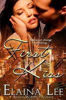 Elaina Lee - First Kiss