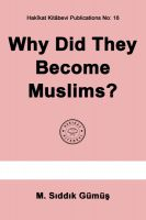 Cover for 'Why Did They Become Muslims?'
