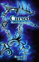 Casey Odell - Cursed (Cursed Magic Series, Book One)