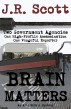 Brain Matters by JR Scott