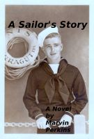 Cover for 'A Sailor's Story'