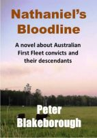 Cover for 'Nathaniel's Bloodline'