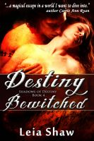 Cover for 'Destiny Bewitched (Shadows of Destiny Book 4)'
