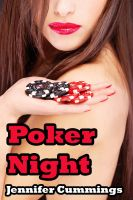 Cover for 'Poker Night'