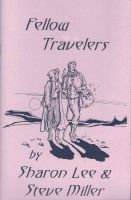 Cover for 'Fellow Travelers'
