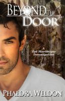 Cover for 'Beyond The Door'