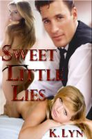 Cover for 'Sweet Little Lies'