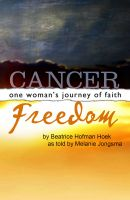 Cover for 'Cancer Freedom'