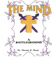 Cover for 'The Mind A Battleground'