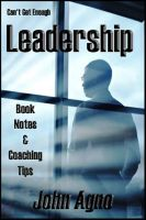 Cover for 'Can't Get Enough Leadership: Self-Coaching Secrets'