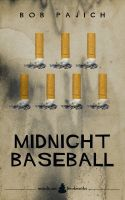 Cover for 'Midnight Baseball'