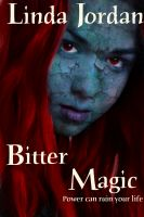 Cover for 'Bitter Magic'